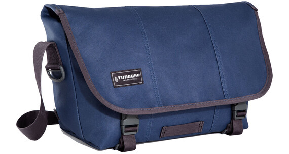 Timbuk2 Classic Messenger Bag M Heirloom Waxy Blue
